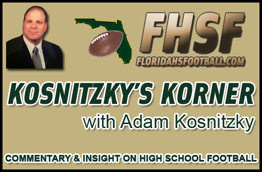 KOSNITZKY'S KORNER: The Art of Decommitting