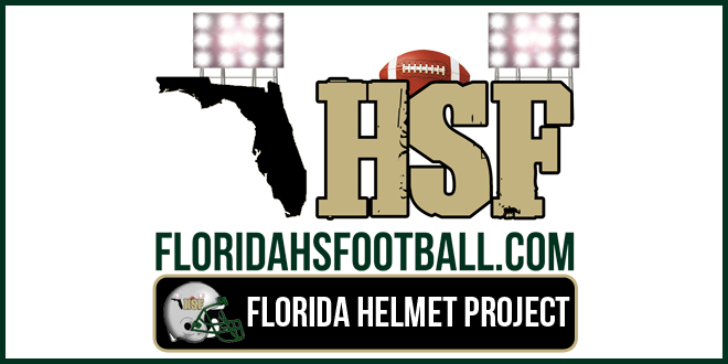 Florida HS Helmet Project
