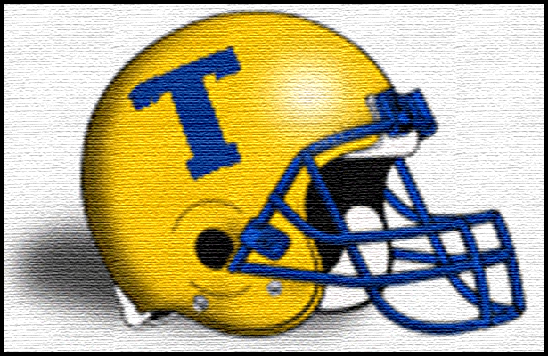 Titusville Terriers 2013 Football Schedule