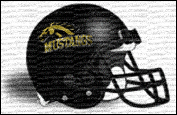 Mitchell Mustangs 2013 Football Schedule
