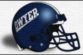 Dwyer Panthers 2014 Schedule