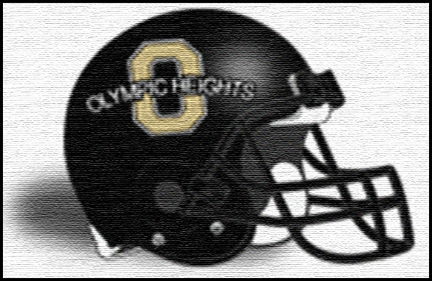 Olympic Heights Lions 2013 Football Schedule