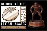 Five Florida HS Football alumni named to the Butkus Award preseason watch list