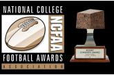 Ten Florida HS Football alumni named to the Rotary Lombardi Award preseason watch list