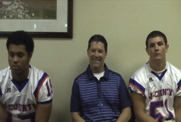 2013 MEDIA DAYS: Jefferson County Tigers