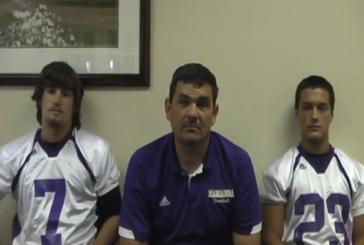 2013 MEDIA DAYS: Marianna Bulldogs