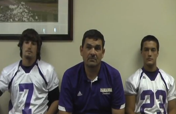 2013 MEDIA DAYS: Marianna Bulldogs