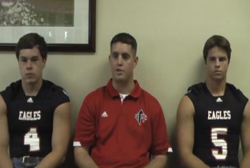 2013 MEDIA DAYS: North Florida Christian Eagles