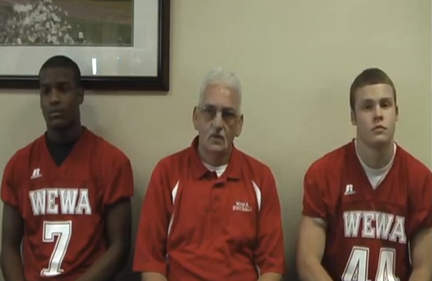 2013 MEDIA DAYS: Wewahitchka Gators