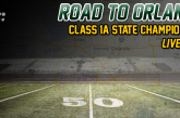 LIVE BLOG: 2013 Class 1A State Championship – Trenton vs. Blountstown