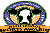 Florida Dairy Farmers' Mr. Football & Coach of the Year finalists announced