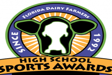 Finalists announced for the 2014 Florida Dairy Farmers Mr. Football Award