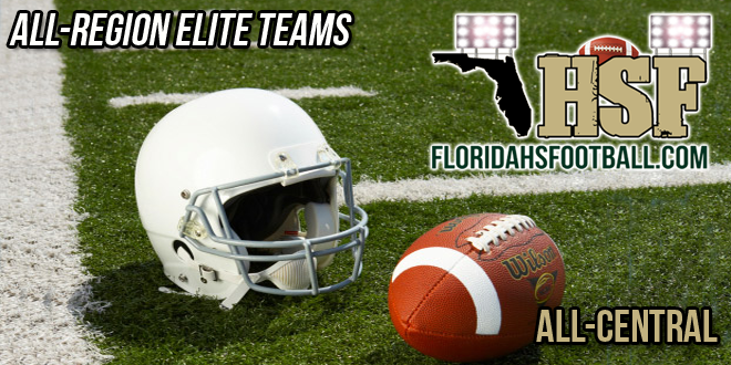 Florida HS Football's 2014-15 All-Central Florida Elite Team