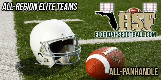 Florida HS Football's 2014-15 All-Panhandle Elite Team