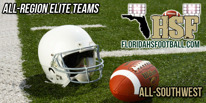 Florida HS Football's 2014-15 All-Southwest Florida Elite Team