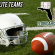 2013 Class 6A All-State Elite Teams