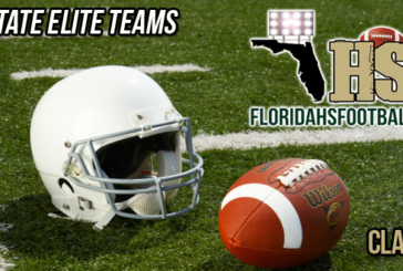 2013 Class 7A All-State Elite Teams