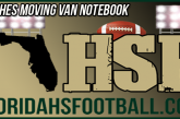 COACHES MOVING VAN NOTEBOOK: John Warren takes the reins at Southeast