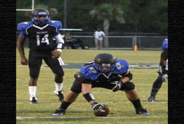 GET TO KNOW THE PROSPECT: 2016 First Coast OC Doug Connell