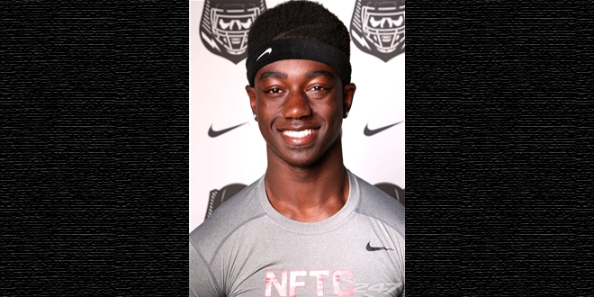 GET TO KNOW THE PROSPECT: American Heritage-Plantation 2015 CB Tarvarus McFadden