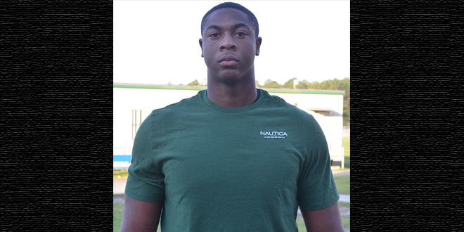 GET TO KNOW THE PROSPECT: First Coast 2015 OT William Sweet