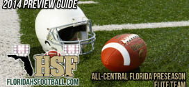 2014 PREVIEW GUIDE: All-Central Florida Preseason Elite Team