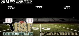 2014 PREVIEW GUIDE: Central Florida Region Top Games