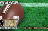 2014 PREVIEW GUIDE: Top Heartland Region Rivalries