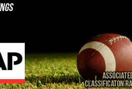 Associated Press Florida High School Football Poll – FINAL POLL