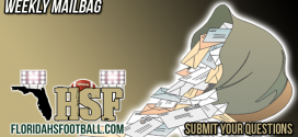 Submit Weekly Mailbag Questions – Week 1