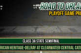 CLASS 3A STATE SEMIFINAL PREVIEW: American Heritage at Clearwater Central Catholic