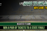 WIN TICKETS: Win tickets to an upcoming FHSAA Football State Championship