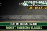 LIVE BLOG: Class 4A State Final – Booker T. Washington vs. Bolles