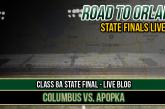 LIVE BLOG: Class 8A State Final – Columbus vs. Apopka