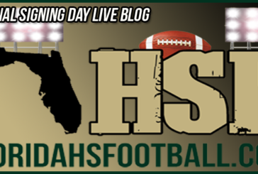 LIVE BLOG: National Signing Day 2015