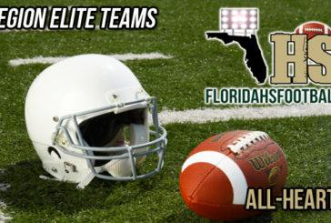 Florida HS Football's 2014-15 All-Heartland Region Elite Team