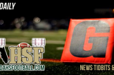 Florida HS Football Daily: March 16, 2015