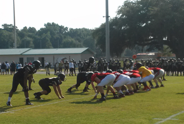 VIDEO: Buchholz vs. Fort White scrimmage
