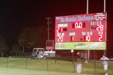 Manatee Jamboree Notebook: Lakeland, Venice & Manatee split games