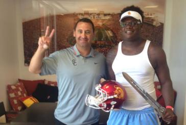 USC lands long-distance 4-star defensive lineman from Florida