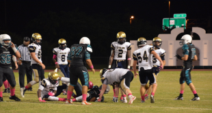 North Boward Prep easily got a win over Coral Glades on Friday night in conference play. (Photo: Alyssa Guarinello)