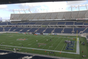 LIVE UPDATES: Class 3A State Championship Game – Trinity Christian vs. American Heritage
