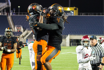 Florida HS Football's All-First Weekend State Finals Team
