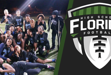 FLAG FOOTBALL: Robinson continues domination as the top team in Class 1A rankings