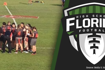 FLAG FOOTBALL: Seminole Ridge still dominating in Class 2A rankings