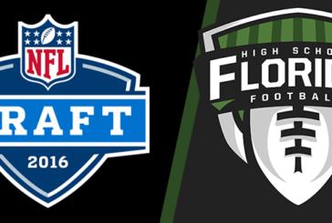 2016 NFL DRAFT: Florida Draft Tracker
