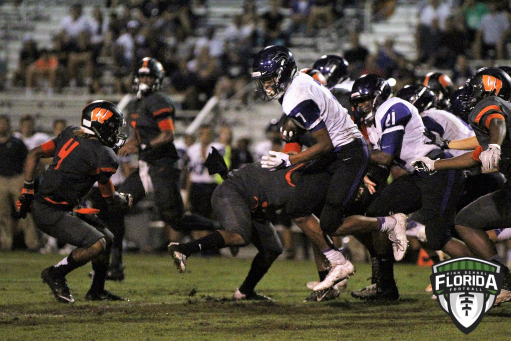 Photo Gallery Week 6 Timber Creek Vs Winter Park Florida Hs Football