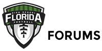 Florida HS Football Forums