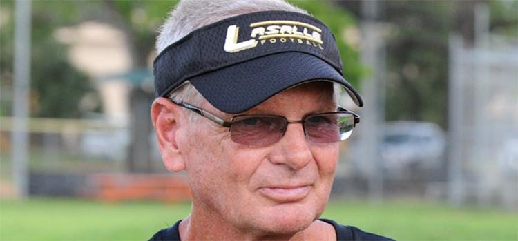 Immaculata-LaSalle's Willie Trimmer to retire; Matt Dillon to take over | Florida HS Football