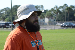 Robert Paxia will take over as the head man at Plant City. (Photo Credit: Plant City Observer)